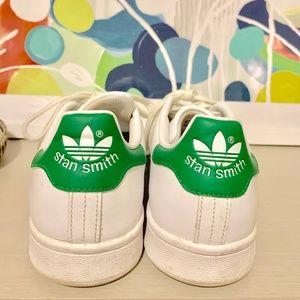 Adidas Stan Smith Sneakers Sz 9.5